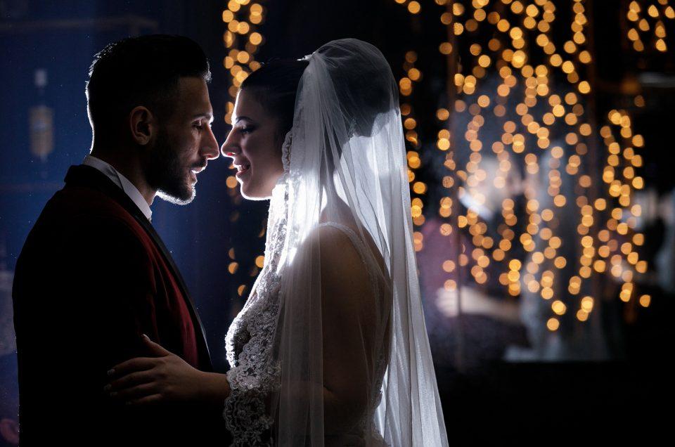 Χριστουγεννιατικος Γαμος στη Θεσσαλονικη